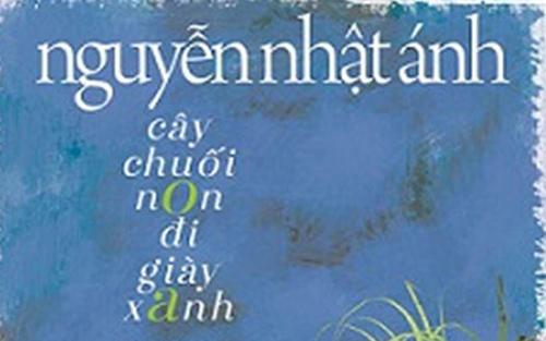 Nhà văn Nguyễn Nhật Ánh thiết lập kỷ lục mới