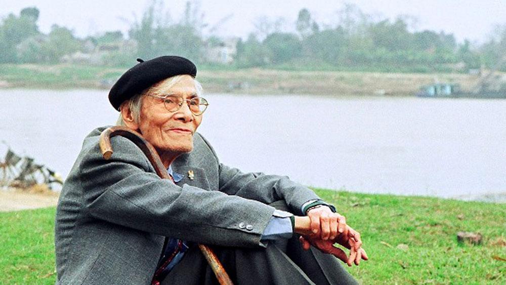 Hoàng Cầm: Cúi lạy mẹ con trở về Kinh Bắc