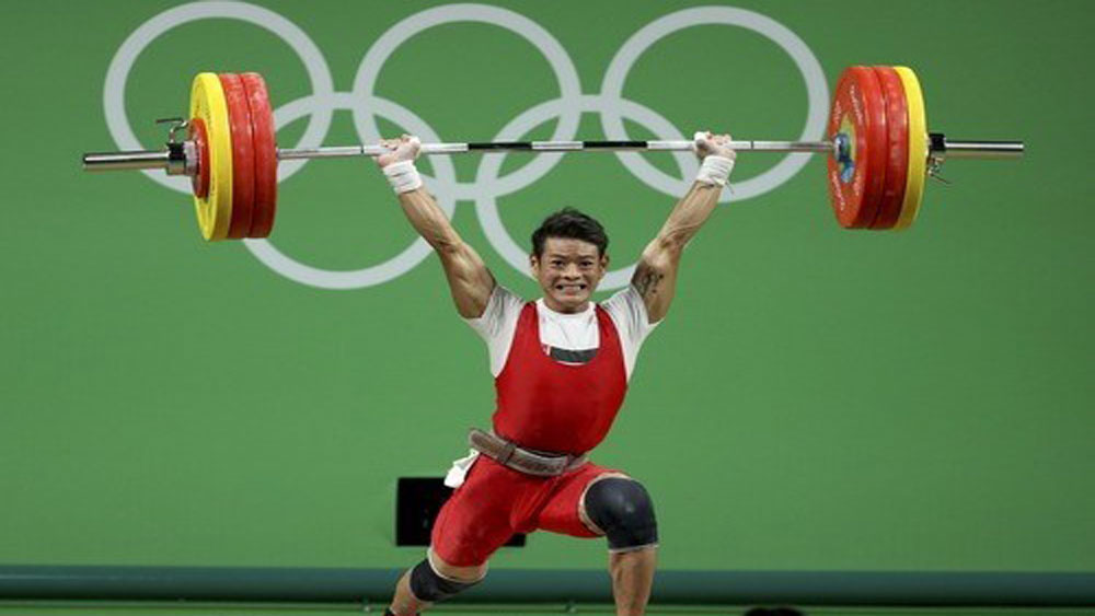 World champ Thach Kim Tuan a Victory Cup nominee