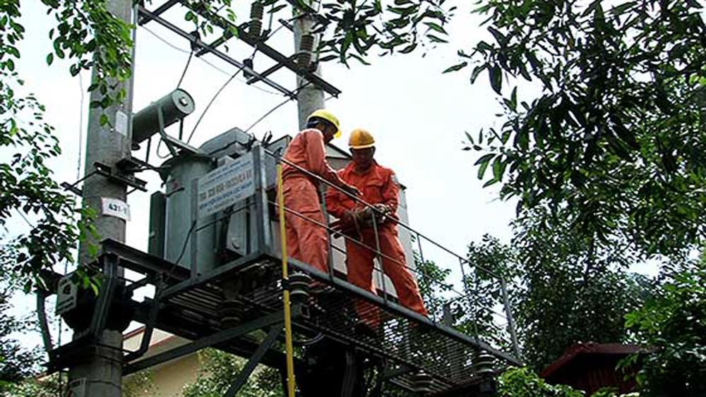 Tri ân khách hàng sử dụng điện