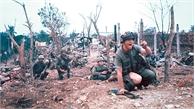 Kỷ niệm 50 năm Tổng tiến công và nổi dậy Tết Mậu Thân (1968 - 2018): Góc nhìn từ bên kia cuộc chiến