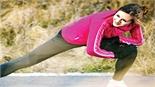 Mẹo tập thể dục vào mùa lạnh không hại sức khỏe