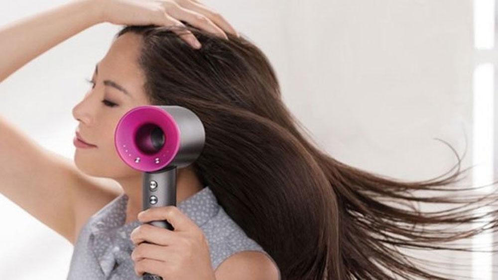 Tùy nhu cầu để mua máy sấy tóc phù hợp