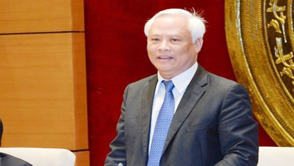 Vietnam Peace Committee contributes to national interests