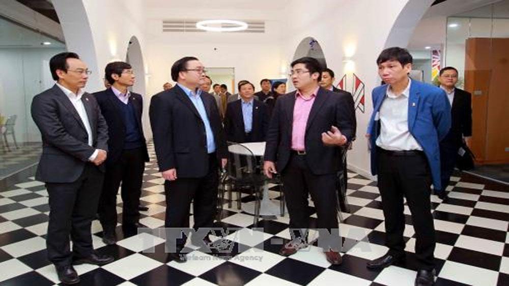 Trường Đại học Bách khoa Hà Nội tiếp tục khẳng định vị thế trường đại học trọng điểm