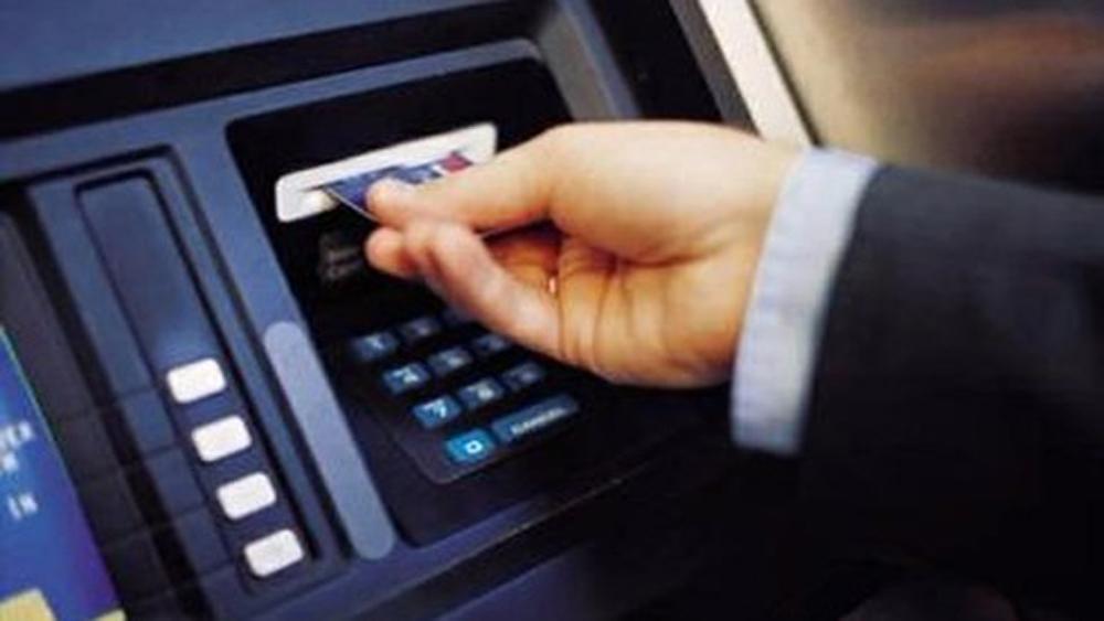 Cảnh báo tình trạng cài đặt thiết bị đánh cắp thông tin thẻ ATM