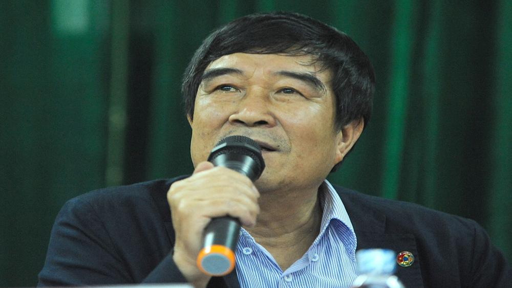 """""""VFF rất cần những ý kiến đóng góp thẳng thắn vì bóng đá Việt Nam"""""""