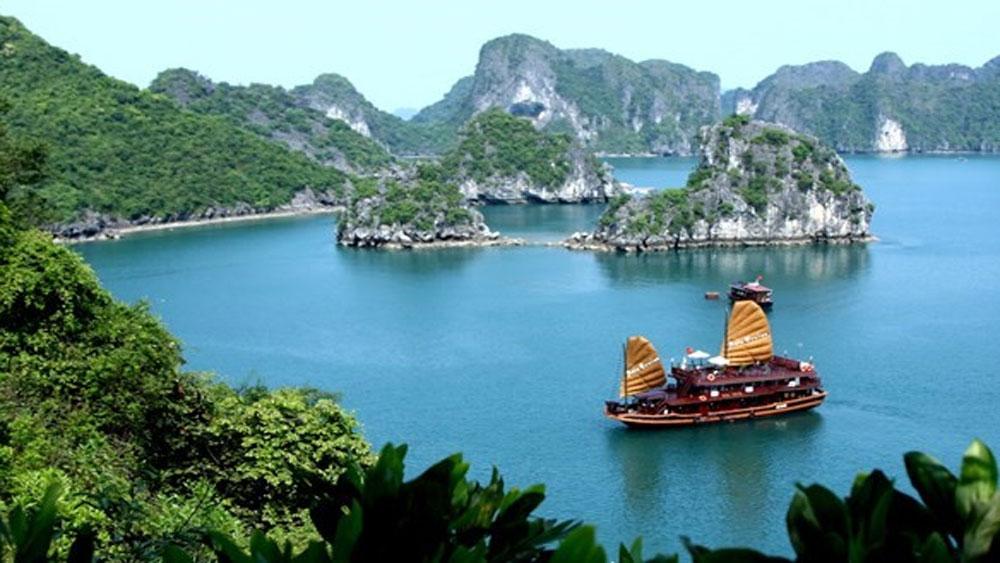 Quảng Ninh chủ động chuẩn bị cho Năm Du lịch Quốc gia 2018