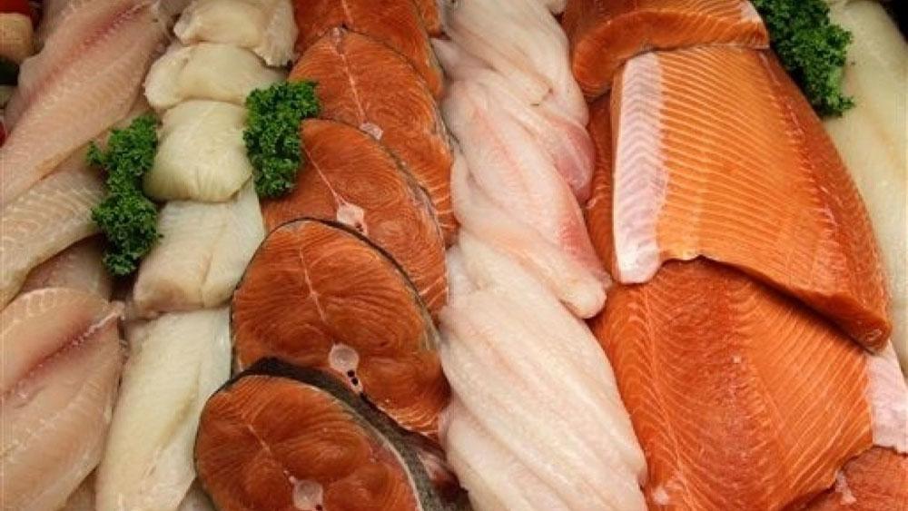 Ăn cá ít nhất mỗi tuần một lần, con sẽ thông minh hơn