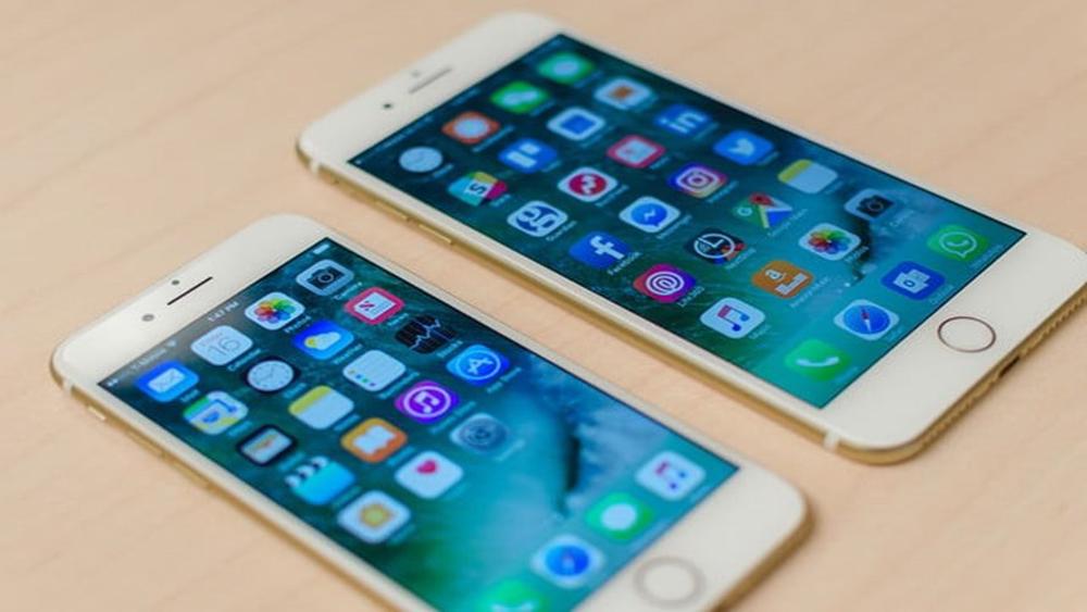 Apple bị kiện vì cố tình làm chậm iPhone cũ