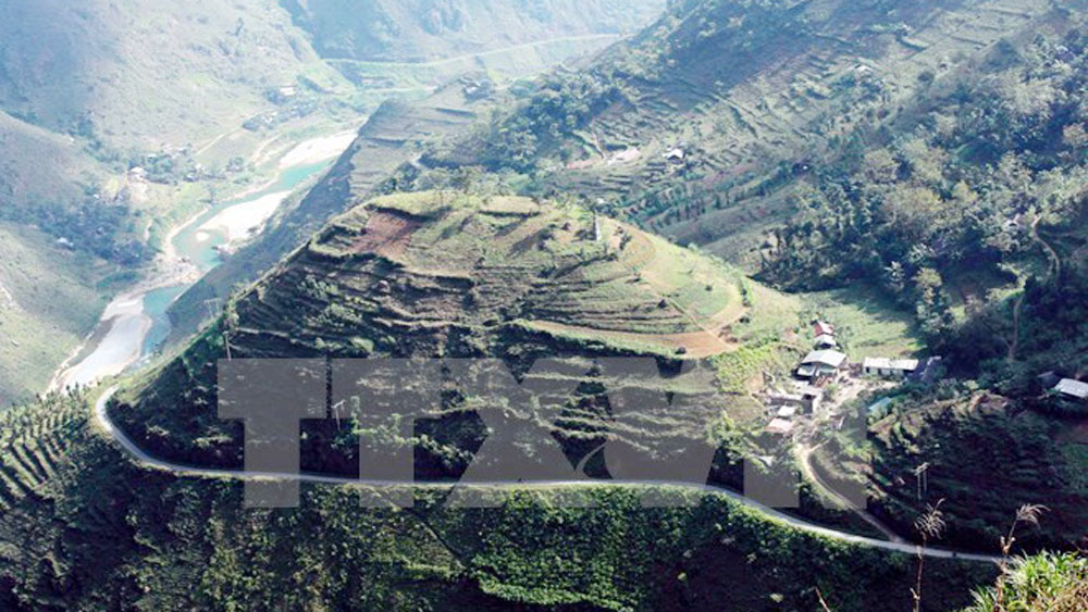 Dong Van Karst Plateau tourism development plan approved