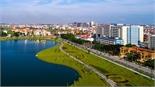 Thành phố Bắc Ninh là đô thị loại I