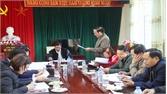 Gần 98% người dân Hiệp Hòa tham gia BHYT