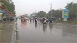 Bắc Giang: Mưa rải rác, trời tiếp tục rét