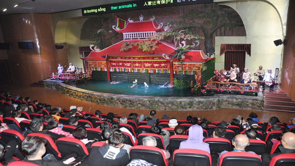 Một ngày, Hạ Long đón hơn 6.200 khách quốc tế