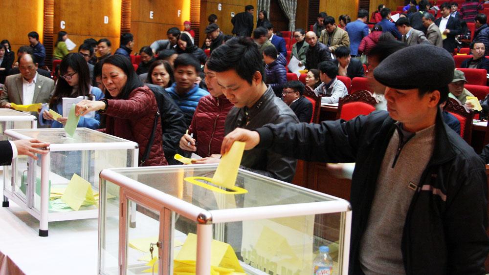 Thị trường bất động sản TP Bắc Giang: Nguồn cung dồi dào