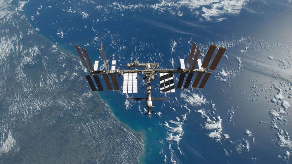 Khách sạn hạng sang trên trạm vũ trụ quốc tế có giá 40 triệu USD mỗi tuần