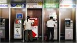 Tăng cường chất lượng dịch vụ ATM dịp cuối năm