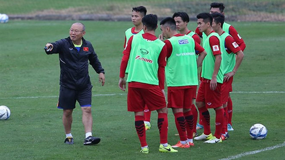 U23s head to China for regional champs
