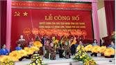 Xã Đồng Sơn được công nhận đạt chuẩn nông thôn mới