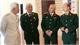 Ra mắt Ban liên lạc truyền thống Cựu Chiến binh Quân đoàn 2 tỉnh Bắc Giang