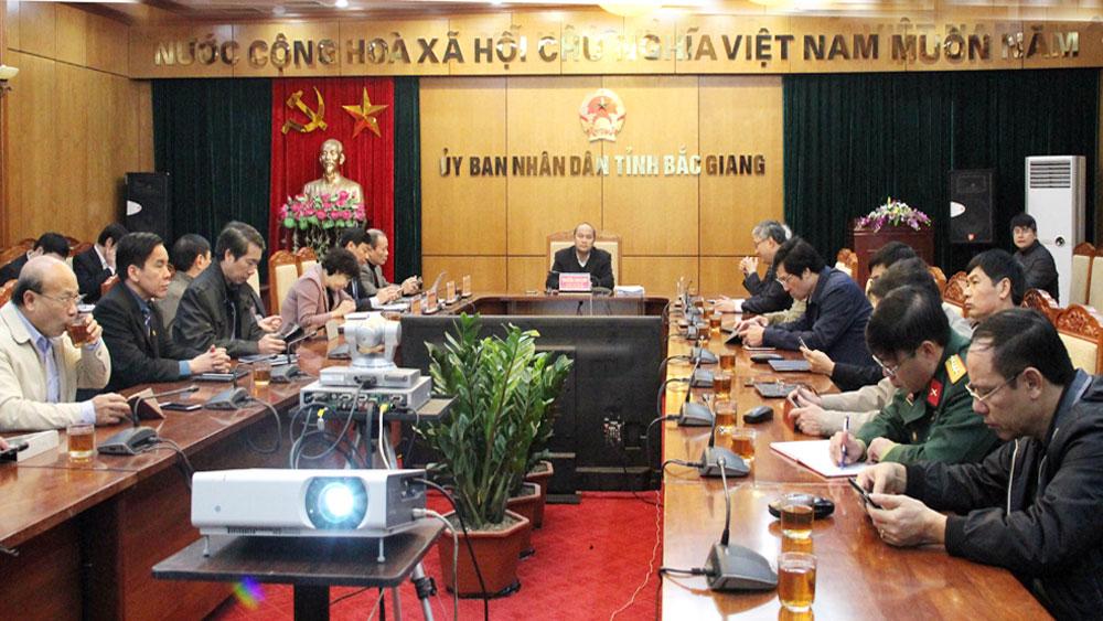 Thủ tướng Nguyễn Xuân Phúc: Thực hiện quyết liệt, đồng bộ ba đột phá chiến lược