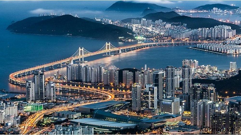 Lên lịch tới xứ sở Kim Chi mua sắm thả ga