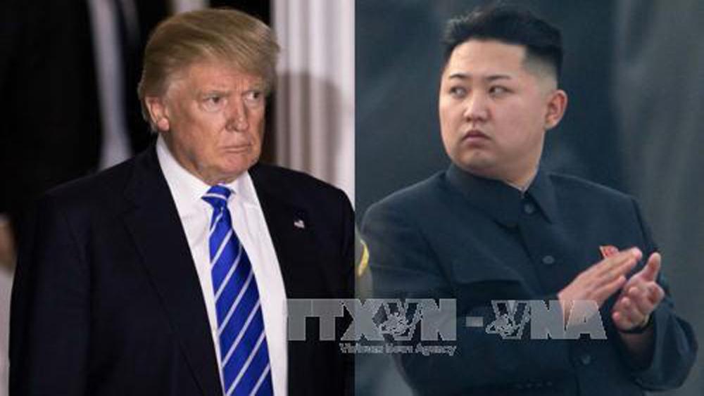 Nga sẵn sàng đăng cai đối thoại Mỹ - Triều