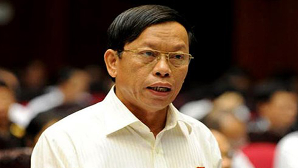 Uỷ ban Kiểm tra Trung ương, công bố, kết luận vi phạm, Ban cán sự Đảng, UBND, tỉnh Quảng Nam