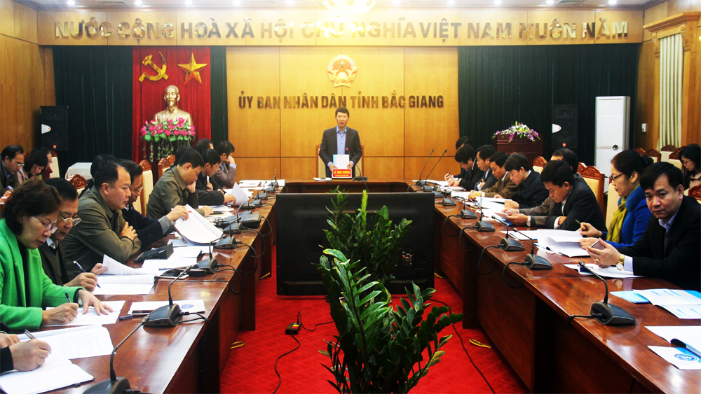 Bac Giang targets 97 percent health insurance coverage
