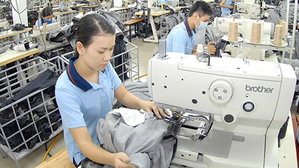 2017 a record-breaking year for Vietnam's economy