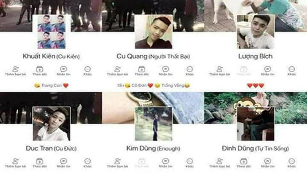 Phú Thọ: Triệu tập 9 đối tượng live stream chặn xe xin tiền tại cao tốc Hà Nội - Lào Cai