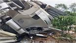 29 người chết do tai nạn giao thông trong ngày đầu tiên của kỳ nghỉ Tết Dương lịch