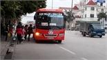 Bắc Giang: Tăng chuyến vận chuyển khách, không xảy ra ùn tắc