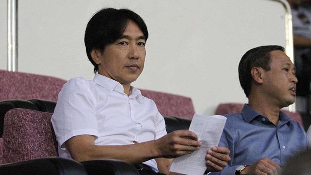 Phi Sơn và HLV Miura sẽ ra mắt CLB TP Hồ Chí Minh vào ngày 5-1