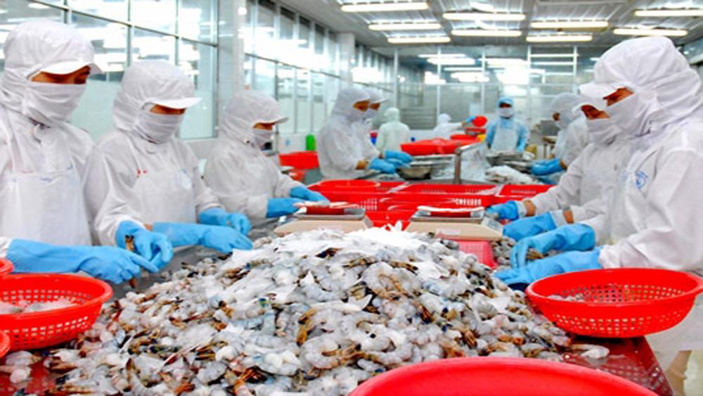 Xuất khẩu thuỷ sản lập kỷ lục hơn 8,3 tỷ USD