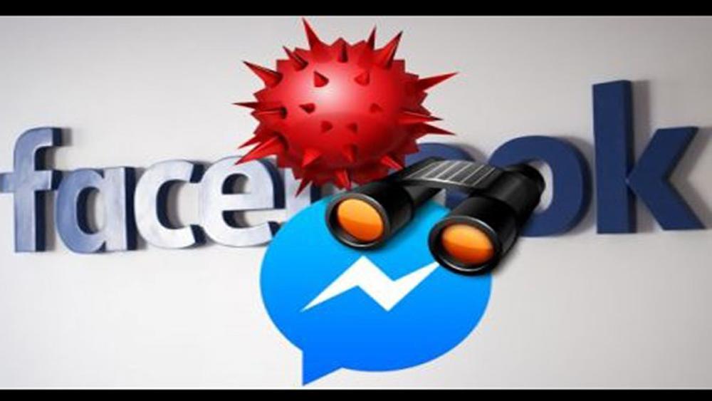 Có 36 nghìn máy tính nhiễm mã độc đào tiền ảo qua Facebook Messenger