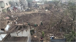 Khẩn trương điều tra làm rõ nguyên nhân vụ nổ tại Yên Phong