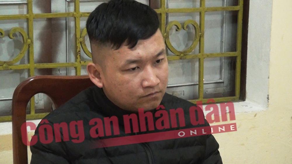 Tài xế gây tai nạn giao thông tử vong 5 người tại Hà Giang ra đầu thú