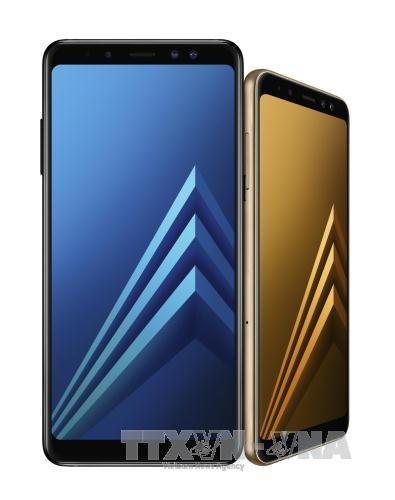 Samsung, Galaxy A8, lên kệ, ngày 5-1