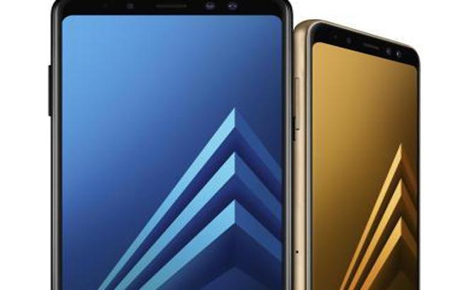 Samsung Galaxy A8 sẽ lên kệ vào ngày 5-1
