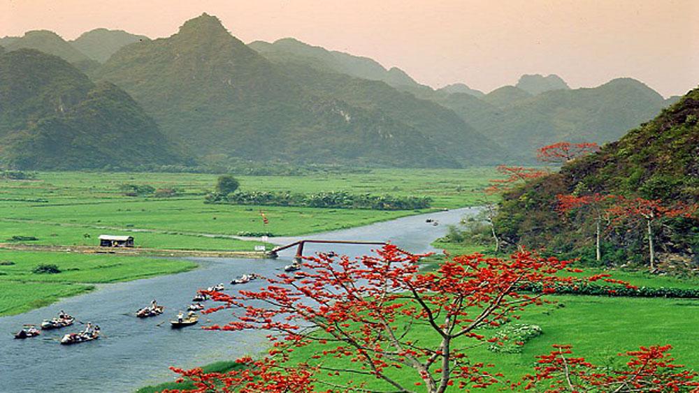 Siết lễ hội chùa Hương, nâng cấp, du lịch