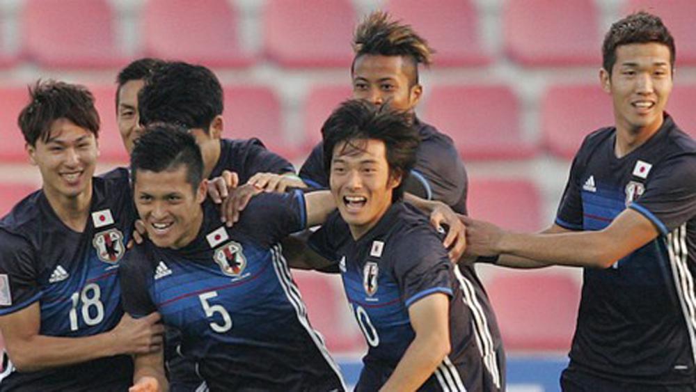 """Khi Nhật Bản, Thái Lan """"chơi chấp tuổi"""" các đối thủ ở giải U23 châu Á"""