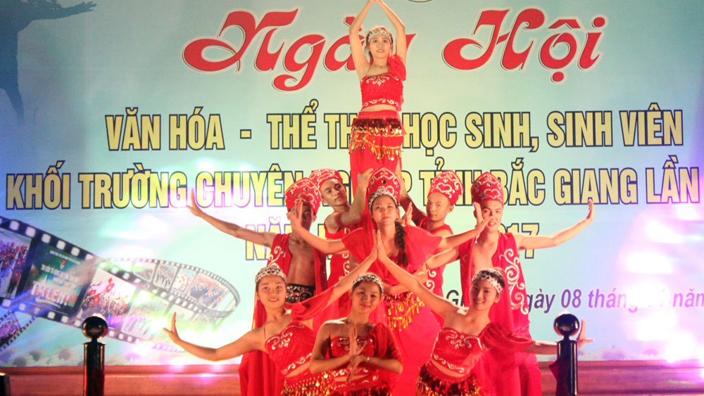 Phát động hưởng ứng Ngày học sinh, sinh viên Việt Nam