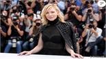 Minh tinh Cate Blanchett làm Chủ tịch Ban giám khảo Liên hoan phim Cannes 2018