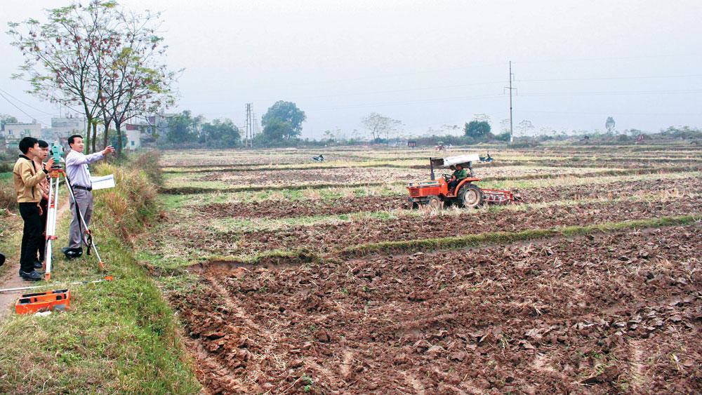 Dự án nhà ở xã hội tại Việt Yên  triển khai chậm, vì sao?