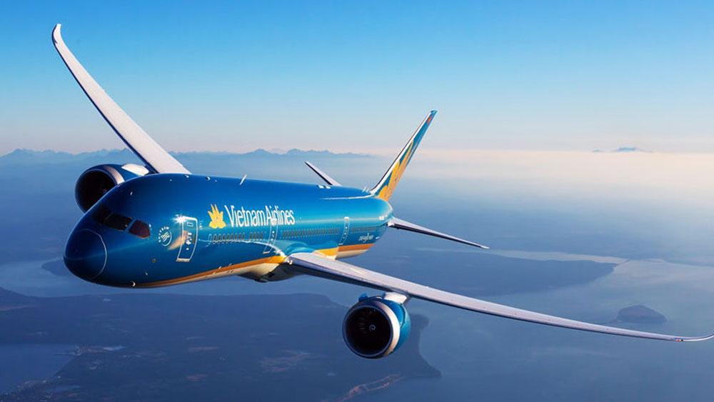 Direct flights between Vietnam and US to open in 2018