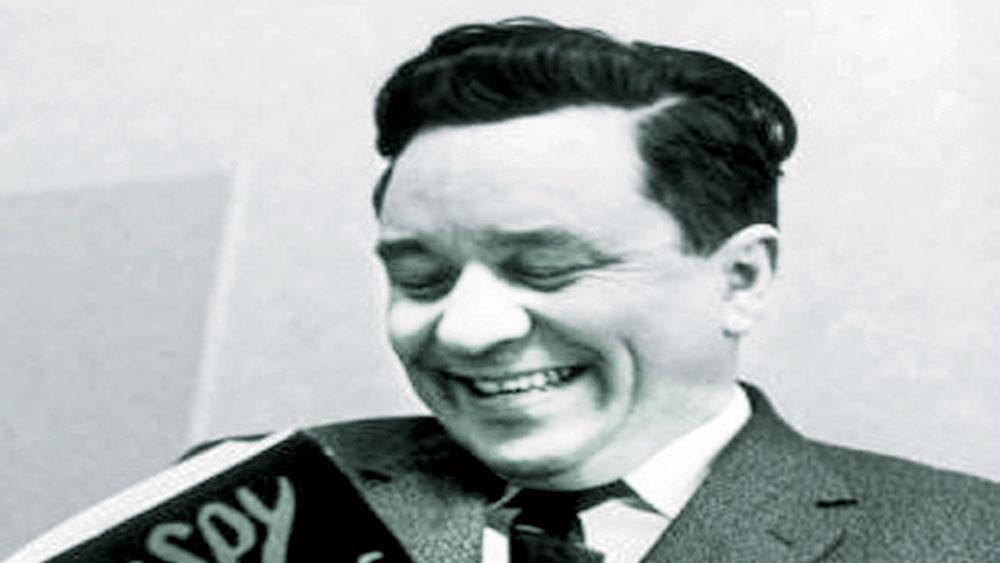 Gordon Lonsdale - siêu điệp viên trong vỏ bọc triệu phú