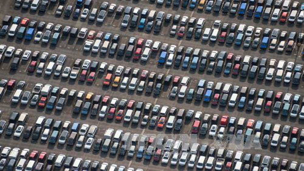 Các tập đoàn công nghệ thách thức nhà sản xuất xe hơi truyền thống Đức