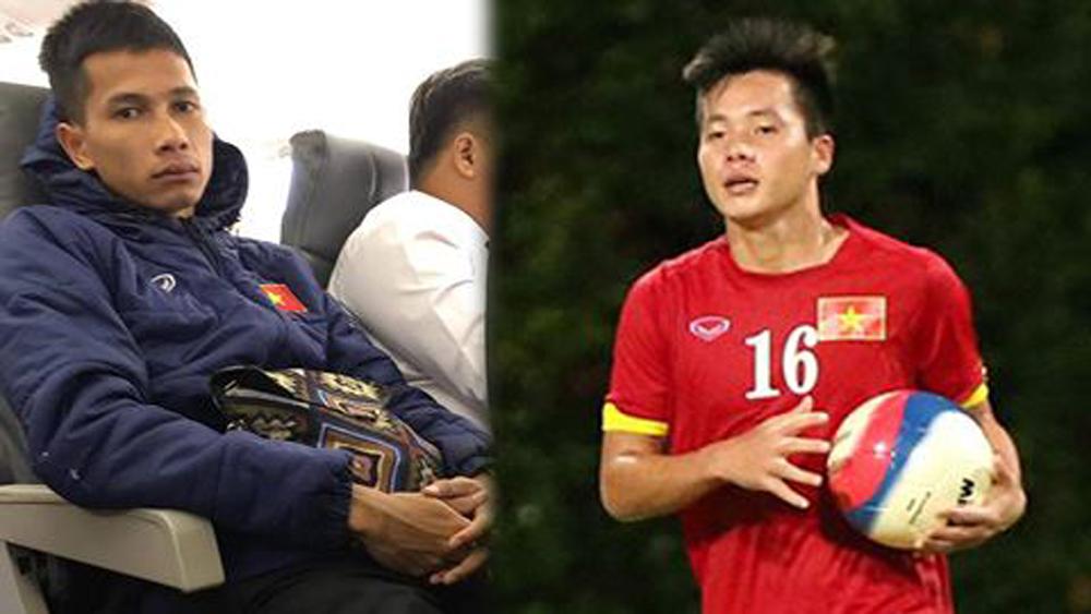 Loại hai tuyển thủ U23 Việt Nam